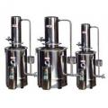 电热蒸馏水器5升/小时HS.Z11.5-Ⅱ断水自控