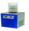立式冷冻干燥机TF-FD-1PF(多歧压盖型)