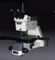 正置芯片检查显微镜LW500MT