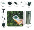手持式农业环境监测仪/手持气象测定仪TNHY-9