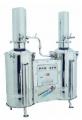 不锈钢电热蒸馏水器DZ5C