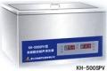 超声波清洗机KH700SPV台式数控双频