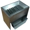 不锈钢横格式分样器/横格分样器HGG-I