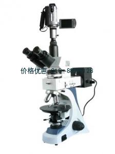 BM-60XCV摄像透,反射偏光显微镜