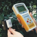温湿度光照度三参数记录仪DJL-18
