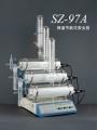 自动三重纯水蒸馏器SZ-97A