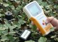 土壤水分温度盐分三参数仪TZS-ECW