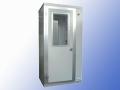 单吹风淋室AAS-700AS自动、门互锁