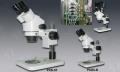 海测维高清晰连续变倍体视显微镜PXS5-B