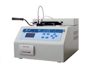 全自动石油产品闪点试验器SYA-261AIV(SYP1002Z-I)宾斯基