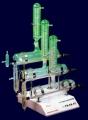 自动双重纯水蒸流器SZ-97