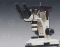 倒置金相显微镜LWD200-4XB
