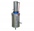 YN-ZD-10不锈钢电热蒸馏水器