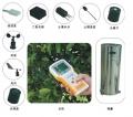 手持气象测定仪/手持式气象站TNHY-5