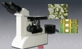 数码倒置金相显微镜LWD200-4CS