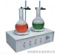 双头恒温磁力搅拌器HJ-2另:数显控温998元