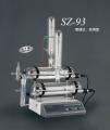 自动双重纯水蒸馏器SZ-93