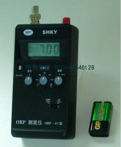 便携式ORP测定仪ORP-412