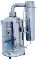 不锈钢电热蒸馏水器DZ20