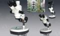 高清晰连续变倍体视显微镜PXS6-T