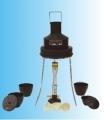 石油产品残炭试验器(康氏法)-SYP1005-I