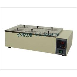 单列双孔电热恒温水浴锅HH.S11-2-S