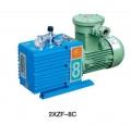 2XZF-8C直联旋片式真空泵