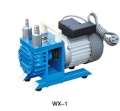 WX-1旋片式真空泵