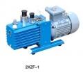 2XZF-1直联旋片式真空泵