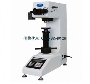 HVS-30P/50P数显维氏硬度计(内置打印机)