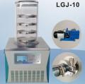 LGJ-10真空冷冻干燥机(普通型)