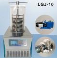 LGJ-10真空冷冻干燥机(压盖型)