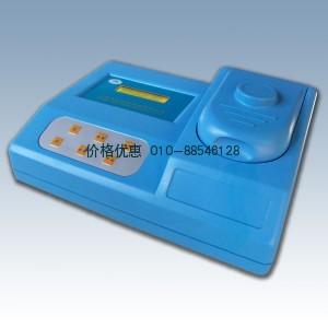 WZT-1M型 细菌浊度仪