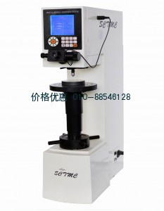 XHB-3000/CCD数显布氏图像自动测量硬度计
