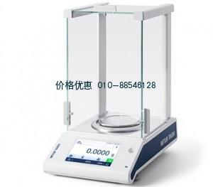 电子天平ML204T