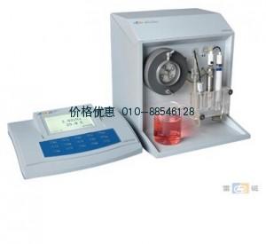 DWS-295F钠离子计