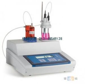 ZDJ-4A自动电位滴定仪