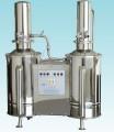 不锈钢电热蒸馏水器DZ20C