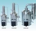 不锈钢电热蒸馏水器DZ10Z