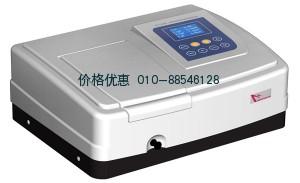 可见分光光度计UV-1100