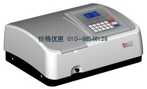 可见分光光度计V-1600PC