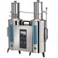 不锈钢电热蒸馏水器ZLSC-5