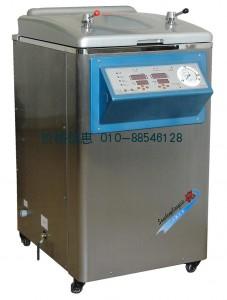 立式电热蒸汽灭菌器YM100Z(原YM75ZI)