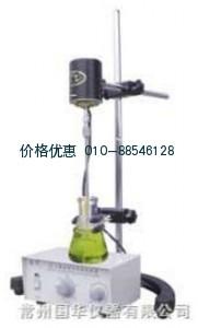 精密增力电动搅拌器JJ-1.60W,另转速数显1200元