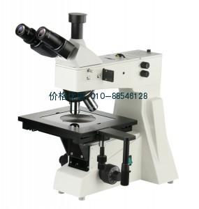 芯片型材料显微镜 LW400LJT