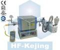 1200℃开启式管式炉OTF-1200X-S50-LVT