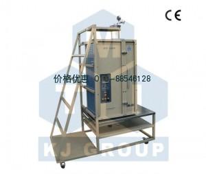 1200℃ 单温区立式炉OTF-1200X-125-VT
