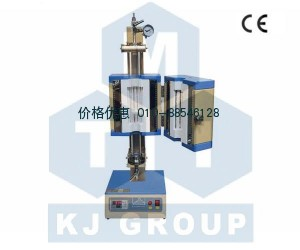 1200℃ 管式CVD炉OTF-1200X-S-FB