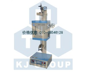 1200℃立式炉OTF-1200X-S-VT