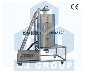1200℃五温区立式炉OTF-1200X-4-VT-V